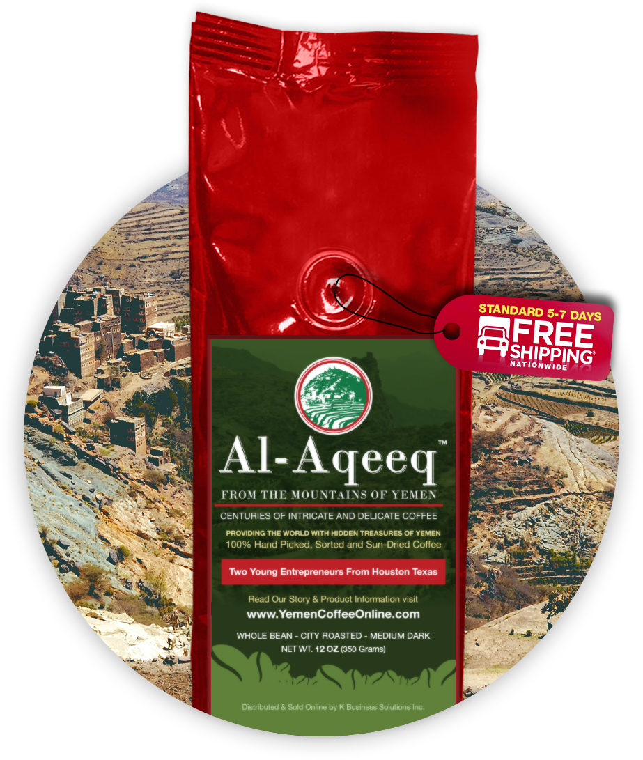 Al-Aqeeq - From the Mountains of Yemen