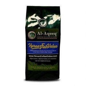 harazfairvalue-yemen-coffee